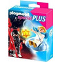 Playmobil 5411 Angel Y Demonio