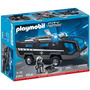 Playmobil 5564 Vehiculo Policial