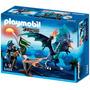 Playmobil 5484 Dragon Verde