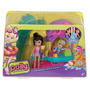 Polly Pocket Cafe Splash Muñeca Original Mattel Delicias3