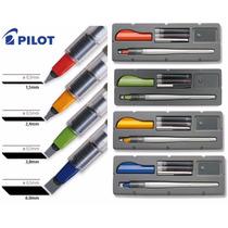 Pluma Caligrafica Pilot Parallel Pen 3,8