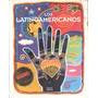 Los Latinoamericanos - Antologia De Poemas