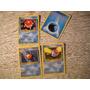 Cartas Pokemon Staryu Neo Revelation + Regalos