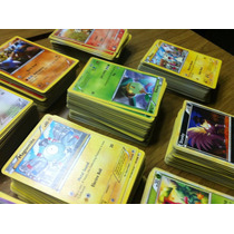 Mazo De Cartas Pokemon