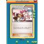 Pokemon Tcg Online - Trainer Center Lady - Carta Virtual