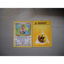 Cartas Pokemon Farfetch