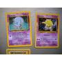 Cartas Pokemon Wobbuffet + Regalos