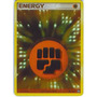 Cartas Pokemon Energia Lucha Golpe Fighting Energy Holo Mint