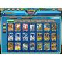 Pokemon Tcg Online - Todas Las Cartas Del Juego!