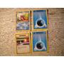 Cartas Pokemon Seaking + Regalos