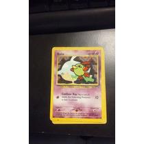 Cartas Pokemon Natu Neo Discovery 59/75