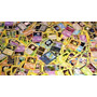 Cartas Pokemon Booster Pre Armados Al Azar Electrico