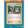 Pokemon Tcg Online - Trainer Fan Club - Carta Virtual