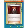 Pokemon Tcg Online - Trainer Lysandre - Carta Virtual