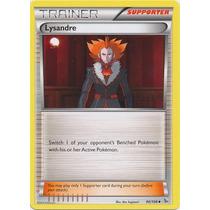 Lysandre #90 - Flashfire