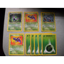 Cartas Pokemon Dark Golbat + Regalos