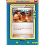 Pokemon Tcg Online - Trainer Blacksmith Carta Virtual