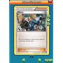 Pokemon Tcg Online - Trainer Cassius - Carta Virtual