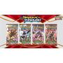 Oferta 50!! Códigos Pokémon Tcg Online Packs Xy Breakthrough