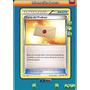 Pokemon Tcg Online - Trainer Profesor Letter- Carta Virtual