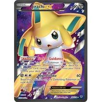 Pokemon Tcg Online - Jirachi Ex Full Art