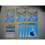 Cartas Pokemon Blastoise Foil 1ra Edicion + Regalos