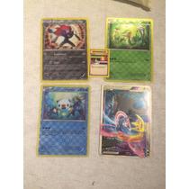 Publicación 2 Cartas Pokemon Cartas Gigantes Jumbo C/u $200