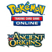 10 Códigos Pokemon Tcg Online Booster Pack Ancient Origins