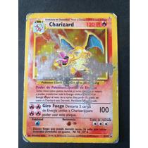 Charizard Holo 4/102