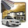 Lamina De Seguridad Colocada Autos Procars Micrones