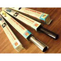 Rollo Film Polarizado Auto Adhesivo + Cuter/espatula Permuto