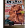 Defensa Y Seguridad Mercosur Deyseg N°3 Año 1 F-5br
