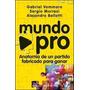 Mundo Pro - Sergio Morresi - Alejandro Bellotti - Planeta