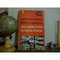 Peronismo/antecedentes Y Gobierno-j.p.franco-f.alvarez-n°1-