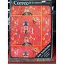 Revista Correo De La Unesco Los Huicholes Los Mayas Feb/1979