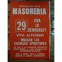 Informaciones Sobre Masonería Y Otras Sociedades Secretas 29