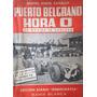 Puerto Belgrano Hora Cero (1ra Ed) - Miguel Angel Cavallo