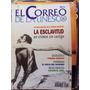 Revista Correo Unesco Esclavitud Crimen Sin Castigo Oct/1994