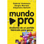 Mundo Pro - G. Vommaro/ S. Morresi/ A. Bellotti - Planeta