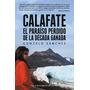 Calafate - Gonzalo Sanchez - Planeta