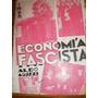 Economia Fascista Aldo Alguzzi Editorial Iman Anarquismo