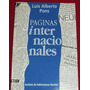 Paginas Internacionales, Luís Alberto Pons, Super Oferta,