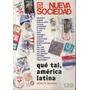 Revista Nueva Sociedad 120 Que Tal America Latina Xx Aniver