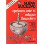 Revista Nueva Sociedad 94 Opciones Ante El Colapso Financier