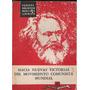 Hacia Nuevas Victorias Del Movimiento Comunista Mundial
