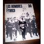 Los Hombres De La Historia _ Franco - Miguel De Amilibia