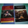 Lote X 2 Che Inmortal + El Manifiesto Comunista