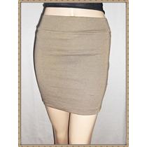 Polleras Mini-falda Elastizadas Verano 2015 - Liquidacion!!!