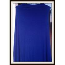Polleras Largas Negra (ideales Ensayo Falmenco)azul Francia