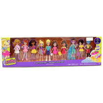 Polly Pocket Pack Modas Favoritas - Original Mattel